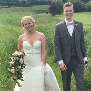 Emily and Luke