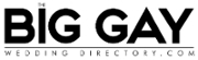Big gay wedding directory