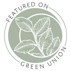 GREEN UNION BADGE link